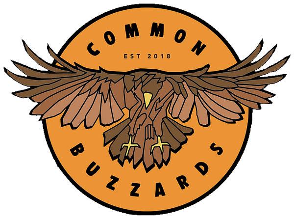 CommonBuzzardslogo